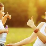 ¿Qué hacer para que nuestros hijos nos obedezcan?