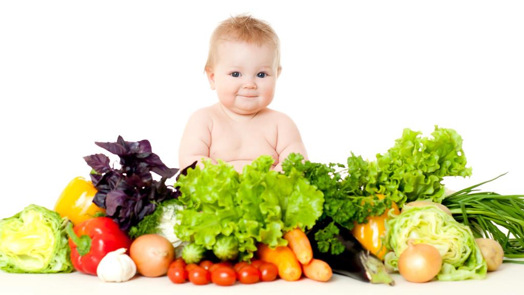 6 consejos para que coman verduras