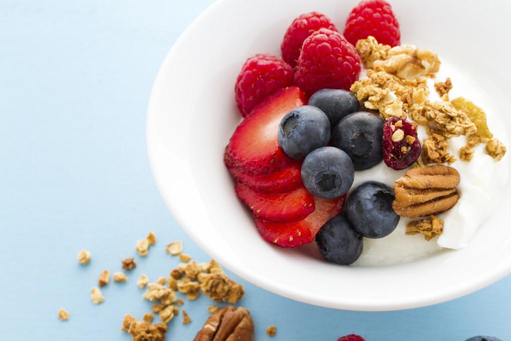 La importancia de desayunar de manera saludable