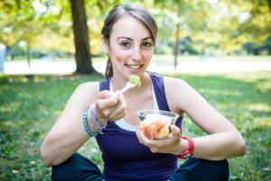 9 alimentos para antojos entre comidas