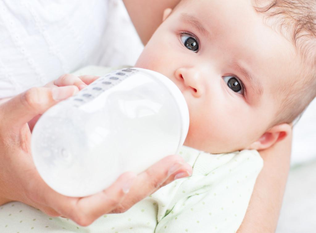Decisiones sobre la lactancia