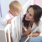 10 tips para que tu bebé hable pronto