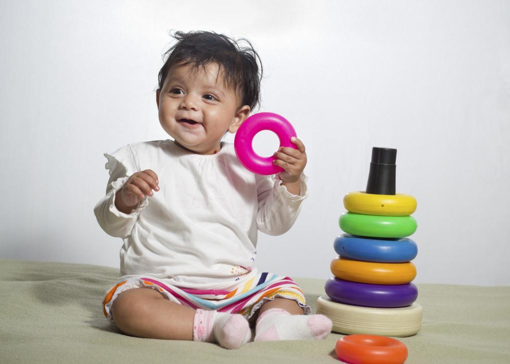 Juguetes para beb s de siete meses a un a o - Juguetes para ninos 10 meses ...