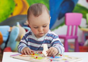 Jugar es esencial para el desarrollo de tu hijo
