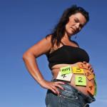 10 situaciones sociales incómodas que vivirás en el embarazo