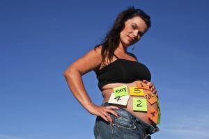 10 incomodidades sociales que sufrirás en el embarazo
