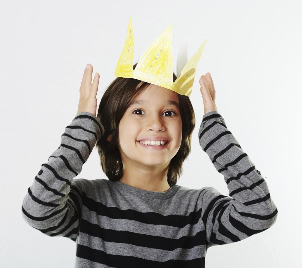 Evita que tu hijo sea hiperregalado (como elmío)