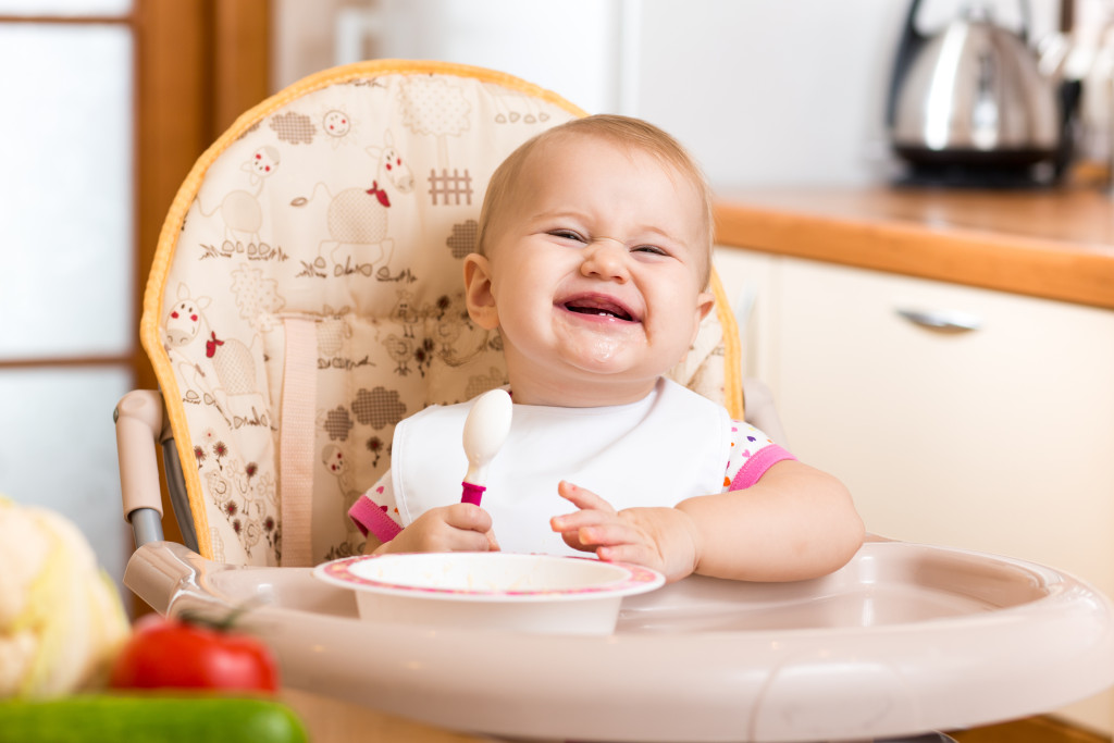 Receta para bebés mayores de 8 meses: Sopa de verduras