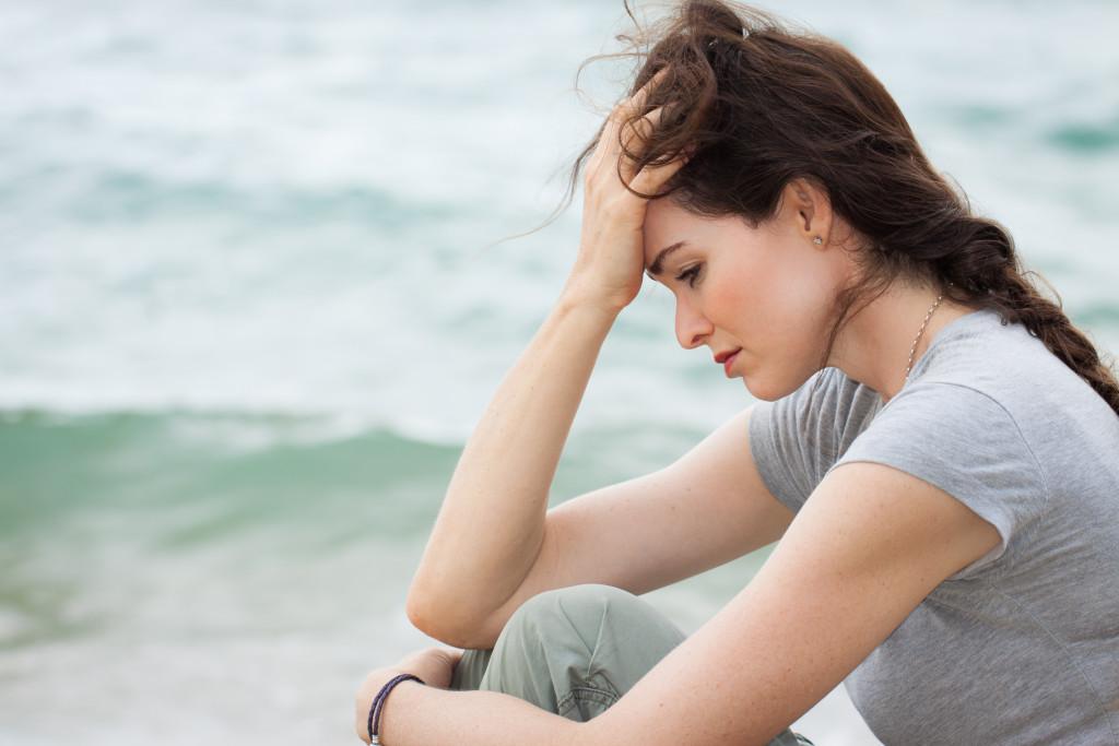 Siete consejos para combatir la depresión postparto