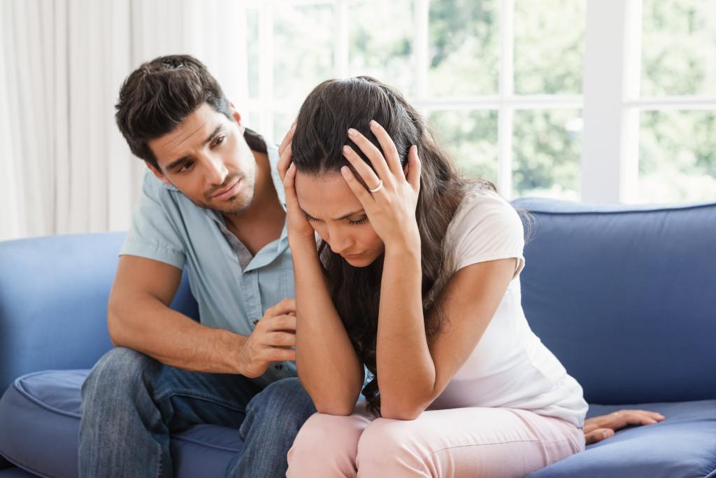 No te sientas culpable por la pérdida del embarazo