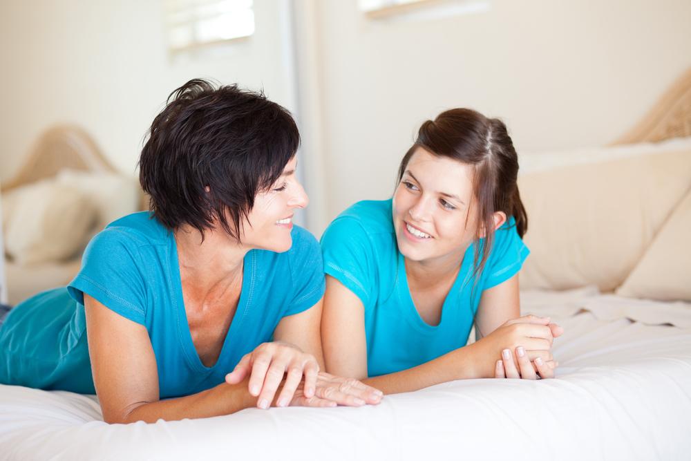 10 consejos para ayudar a padres a prevenir el embarazo en la adolescencia