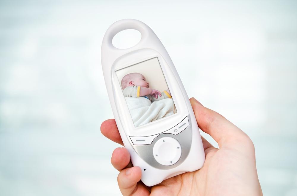 Guía para elegir un monitor para el dormitorio del bebé