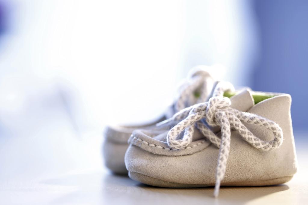 Zapatos para bebés |