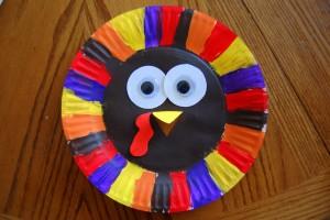 Divertidas manualidades para el 'Día de Acción de Gracias'