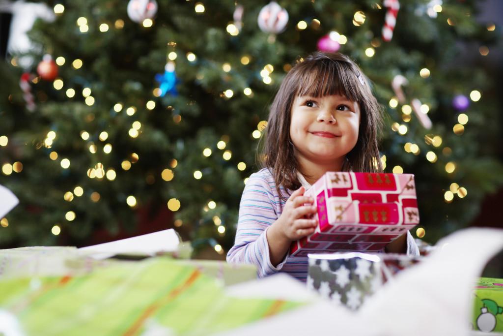 Navidad: una fiesta de familia para la familia