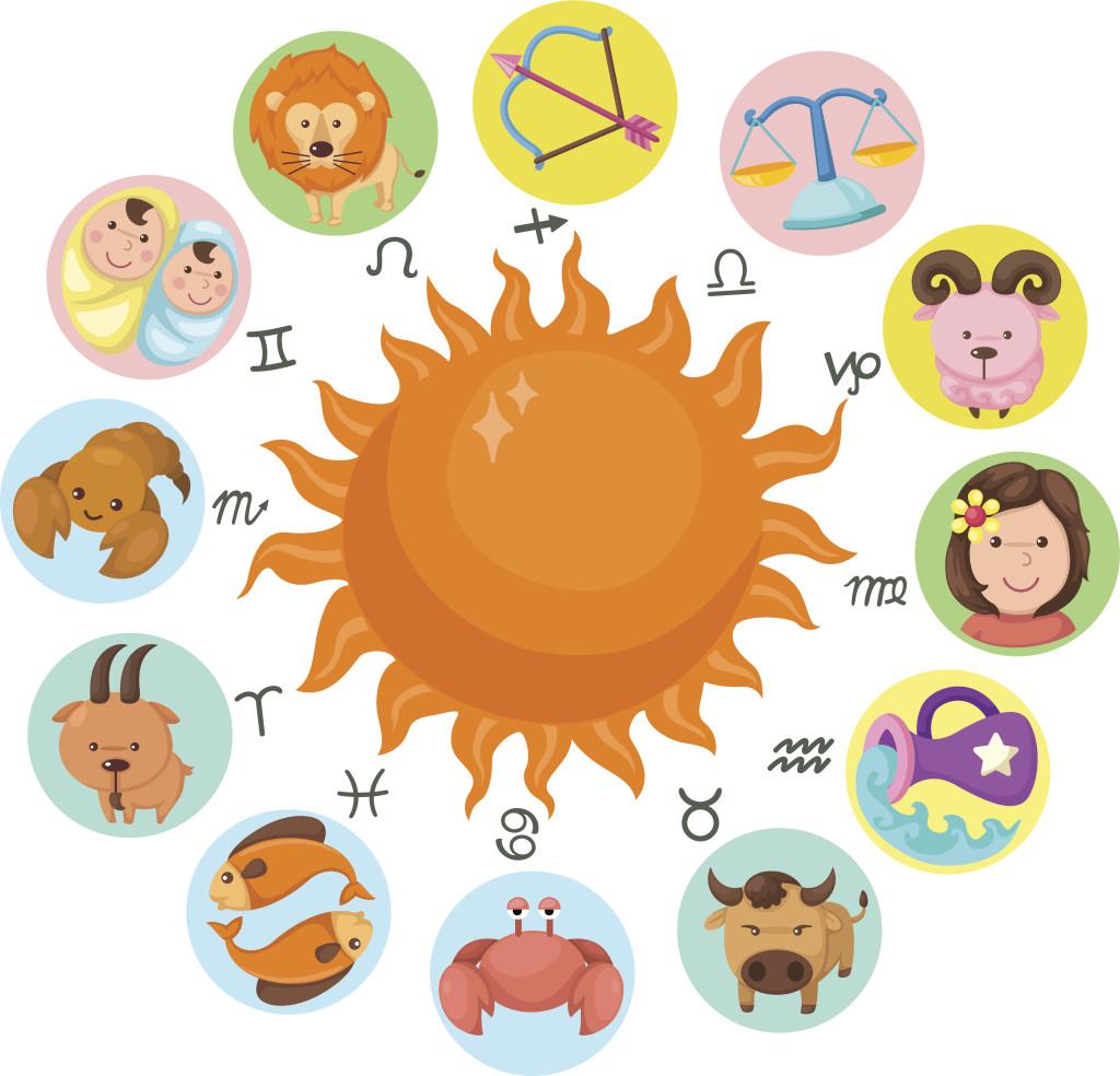 Bebés de 2015: ¿qué signo será tu bebé?
