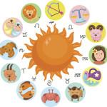 ¿Cómo es tu bebé según su signo?