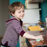 3 razones por las que los niños necesitan una rutina