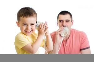 Egoísmo paterno