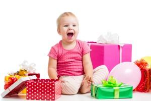 Fiestas para bebés