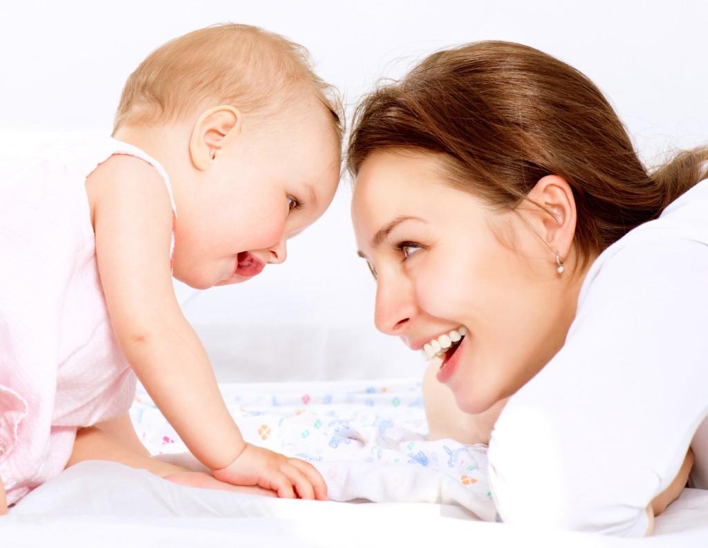 Recupérate del parto o cesárea después de los 35 años |