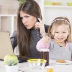 Por qué más empresas deberían contratar mamás