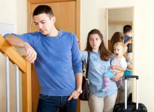 Que la llegada del bebé no afecte tu relación depareja