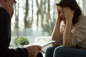 Depresión postparto: ¿No logras salir de ella?