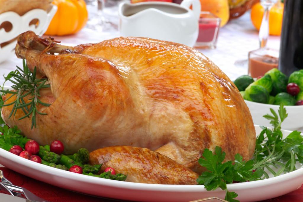 Recetas fáciles para el Día de Acción de Gracias