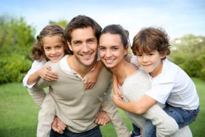 El mito de tu familia
