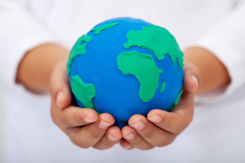 Imagenes Con Mensajes Para Cuidar El Medio Ambiente Y El Agua ...