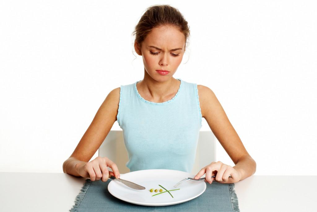 ¿Mis hijos pueden heredar la anorexia nerviosa?