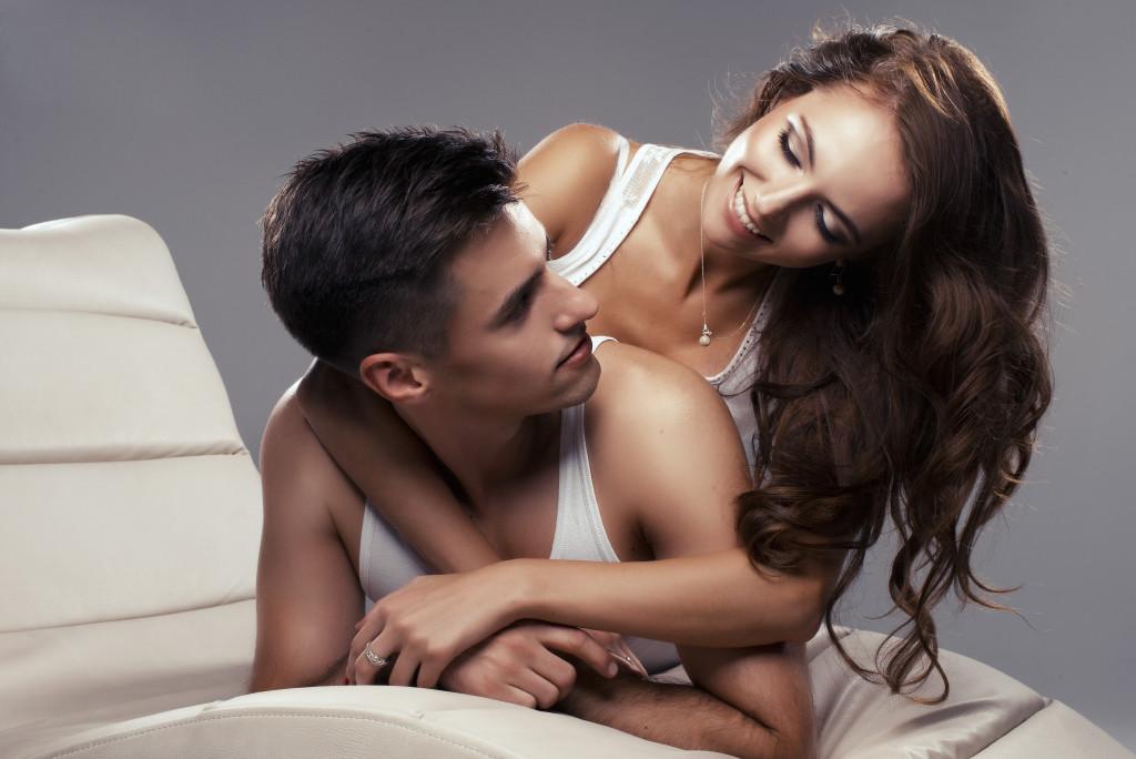 Reencuentro sexual después del parto