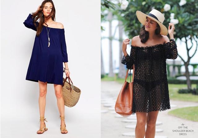 Cinco prendas para usar durante y después de tu embarazo