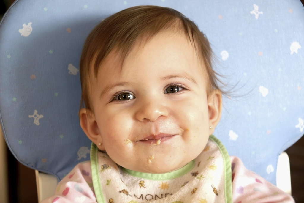 9 foods to avoid feeding baby before 12 months