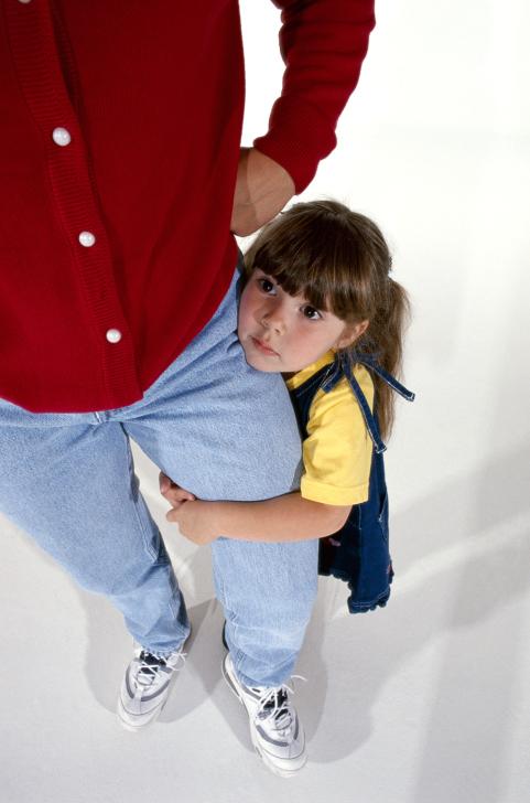 Ayuda a tu hijo a superar sus miedos