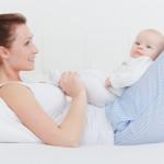 Cuidados después del parto