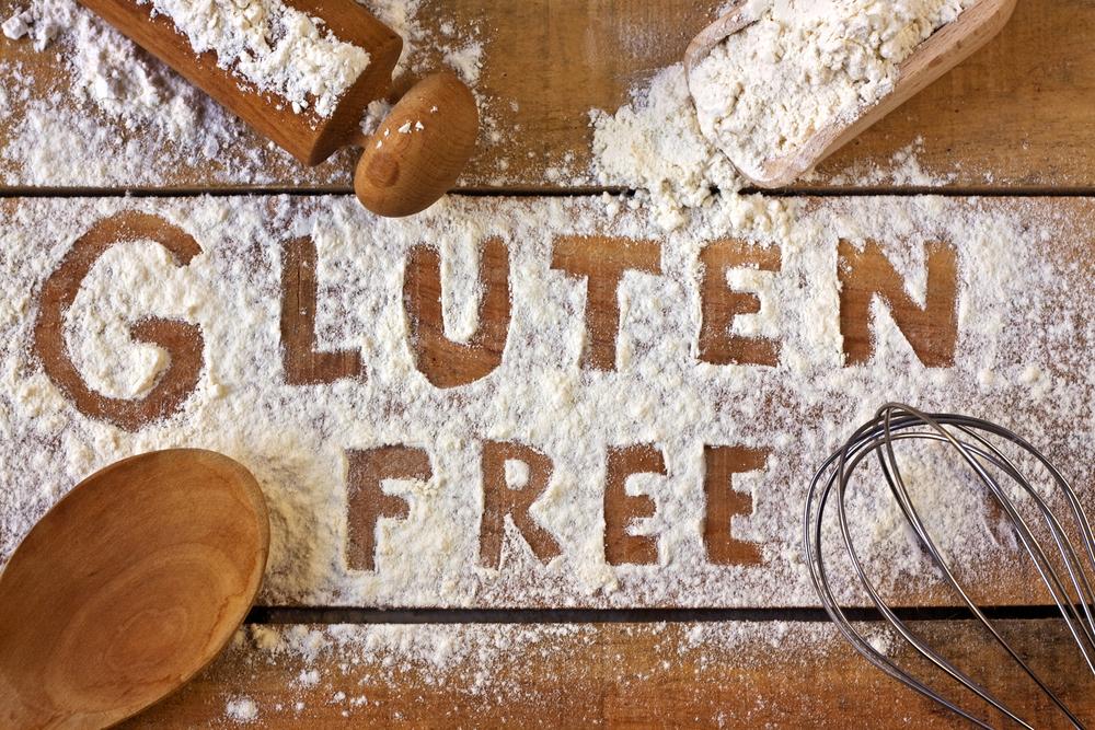 Niños intolerantes al gluten