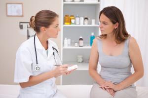 Qué es la histerosalpingografía