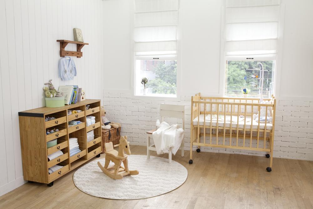 Crea el espacio para tu bebé |