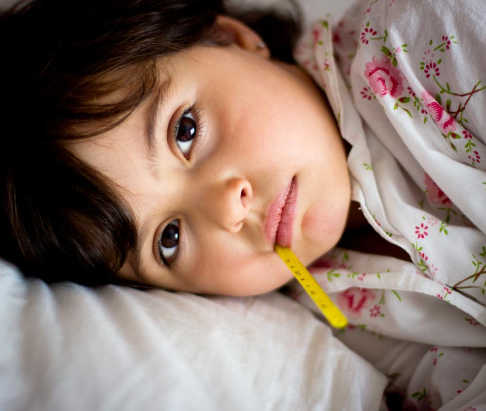¿Cuándo la fiebre es síntoma de algo grave?