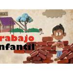 El problema del trabajo infantil enMéxico