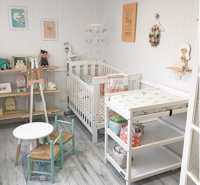 Instagram's Cutest Nurseries