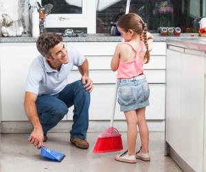 El error en el que vivimos los papás (y que las mamás ignoran)