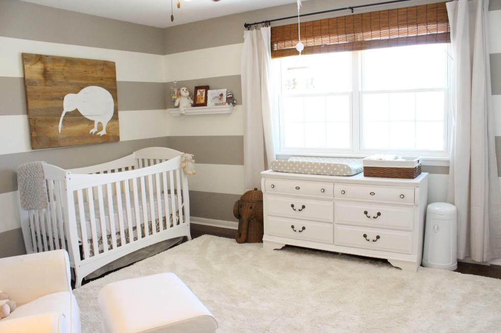 El cuarto del beb paso a paso todobeb - Cuarto de bebe ...