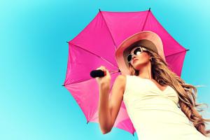 Mamá chic: Moda de verano adaptada a la maternidad