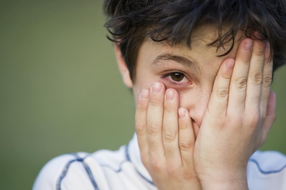 ¿Ojos rojos y llorosos?