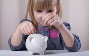 ¿Cómo hablar de dinero con los niños?