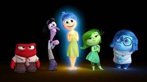 Reseña de Inside Out de Disney/Pixar