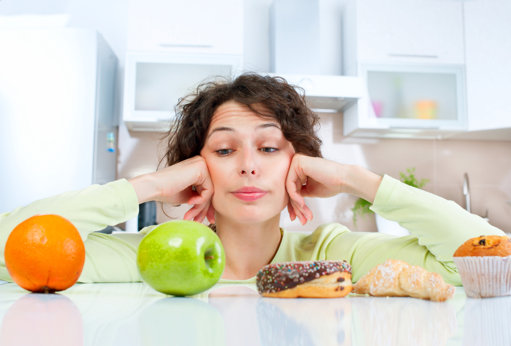 Los alimentos que no debes consumir si estas amamantando